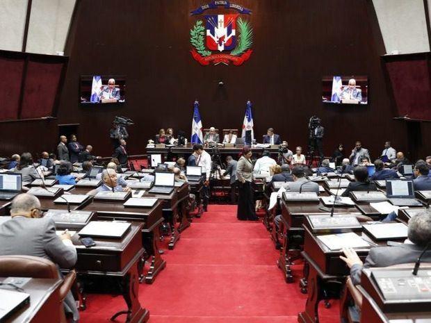 Diputados aprueban observaciones a ley de educación y comunicación ambiental