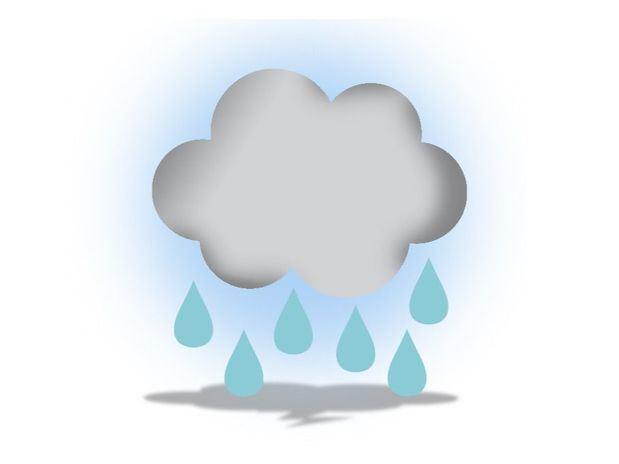 Disminución gradual de las lluvias. Se mantiene vigilancia a la tormenta Tropical Gonzalo