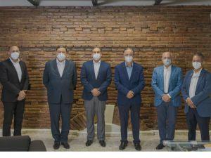 Junta de Directores de Alaver.