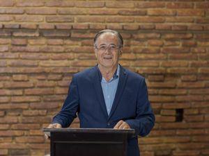 Pedro Alorda Thomas, presidente de Alaver.