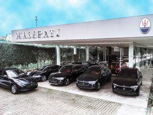 Un motor futurista producido por el equipo de técnicos e ingenieros de Maserati, protegido por patentes internacionales.
