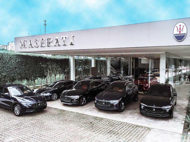 Maserati presenta Nettuno: el nuevo motor que adopta la tecnología para un automóvil de carretera