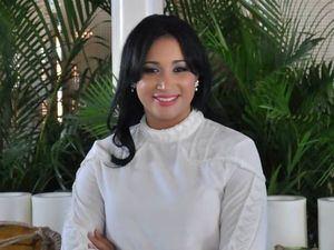 Directora regional de Turismo en Puerto Plata, Jakaira Cid.