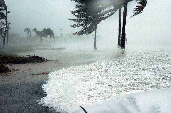 Onamet espera que potencial ciclón pase esta noche a ser la tormenta Isaías