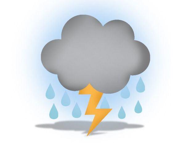 Aviso de tormenta tropical Isaias