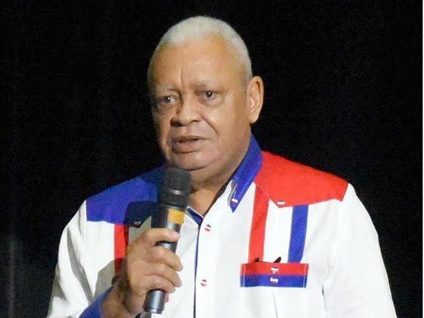 """Doñé es considerado """"una muralla de integridad"""" del deporte dominicano"""