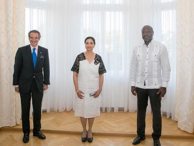 Misión Permanente de la República Dominicana ante las Organizaciones Internacionales en Viena cumple 15 años