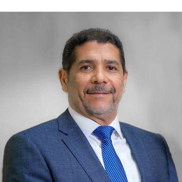 El empresario Limber Cruz será el ministro de Agricultura.