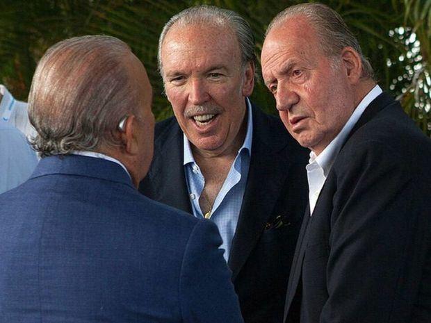Fanjul, el magnate dispuesto a cobijar a Juan Carlos I en el Caribe