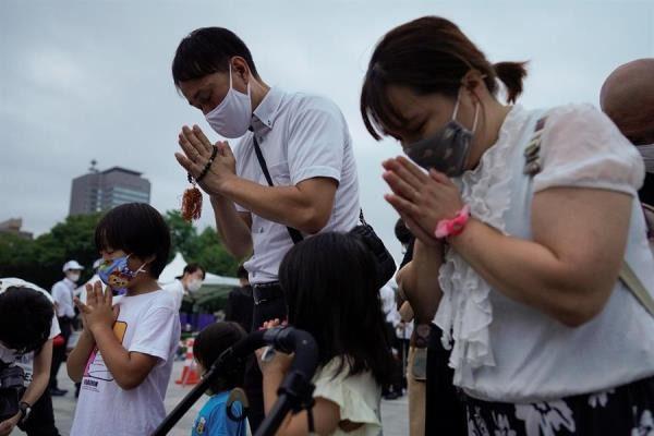Hiroshima pide al Gobierno de Japón que firme el tratado sobre armas atómicas.