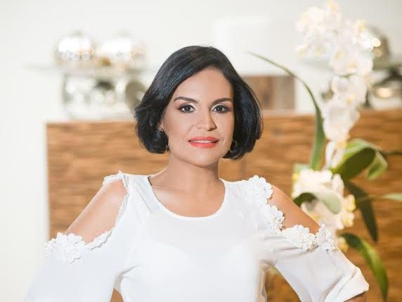 Marleny Hernández lanza programa de formación Working Woman