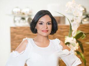 Marleny Hernández, creadora de Working Woman.