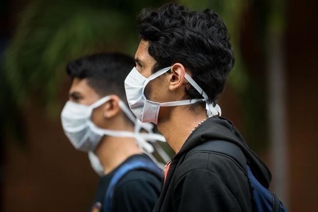 Venezuela extiende por cuarta vez y durante un mes más el estado de alarma