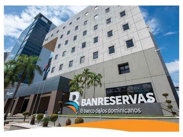 Torre Banreservas.