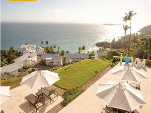 La propiedad forma parte del selecto grupo de hoteles top con excelencia en hospitalidad.