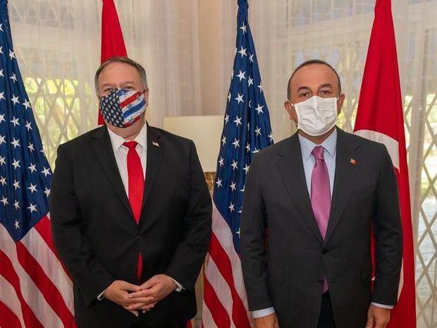 Canciller turco irá a Venezuela tras ver a Pompeo en República Dominicana