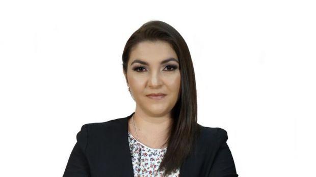 Carolina Coto, la nueva lider de comunicaciones de Uber en el Caribe y Centroamérica