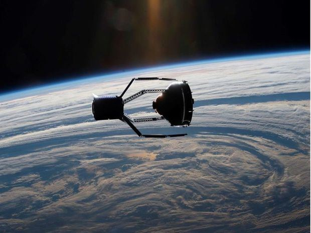 Limpiar la basura cósmica, una ardua tarea que Europa quiere iniciar en 2025