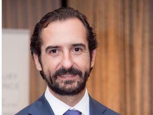 Arturo de las Heras, presidente del Grupo Educativo CEF.-UDIMA.