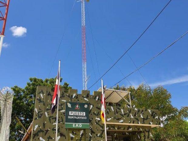 Claro invierte RD$17MM para comunicar fronteriza de Guayajayuco