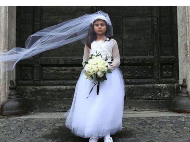 TC deja en estado de fallo acción contra el matrimonio infantil en el país