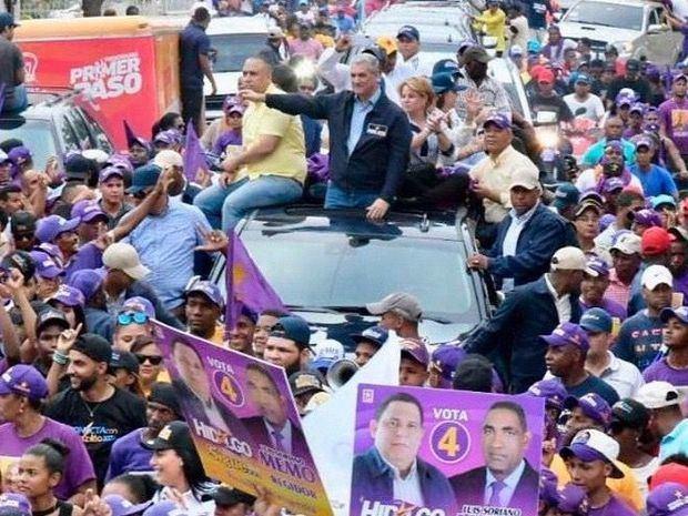La campaña presidencial de Castillo tuvo un déficit de 50 millones de pesos