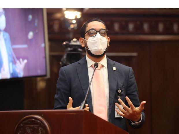 Diputado José Horacio afirmó que el nuevo toque de queda no es un cheque en blanco