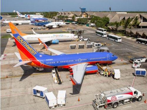 Nuevo aeropuerto amenaza acuíferos de Punta Cana y sugieren declarar zona