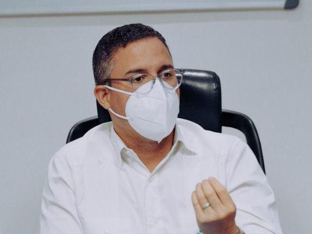 Director de Autoridad Portuaria Dominicana renuncia a compensación mensual de RD$87,000