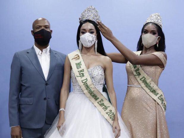 República Dominicana tiene su primera reina virtual