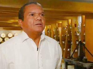 Daniel Liranzo designado director del Consejo de Zonas Francas.