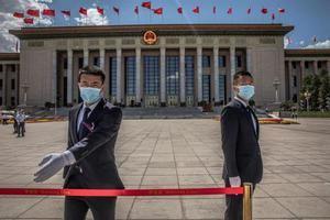 La Comisión Nacional de Sanidad de China informó hoy de que este miércoles se diagnosticaron en su país dos nuevas infecciones por el coronavirus SARS-CoV-2, ambas en viajeros llegados desde el extranjero