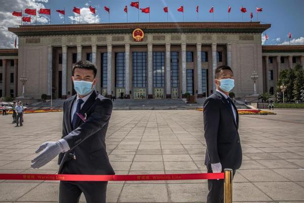 """China se mantiene en mínimos de contagios con dos nuevos casos """"importados"""""""