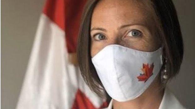Embajada de Canadá da a conocer proyectos en apoyo a RD 2020 - 2021