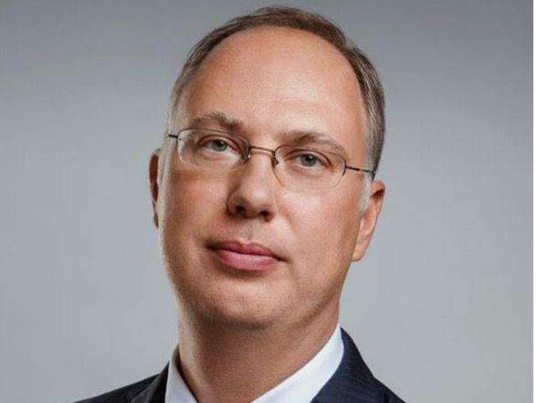 Kiril Dmítriev, director del Fondo de Inversiones Directas de Rusia, encargado de la distribución y producción de la vacuna rusa contra la COVID-19.
