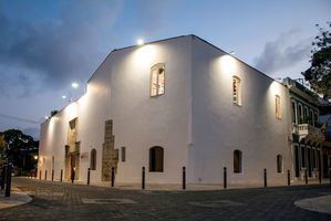 Centro Cultural de España (CCESD).