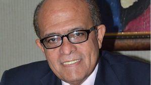 Neurocirujano José Silié Ruiz.