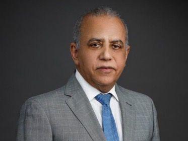 Actual Ministro de Salud, Plutarco Arias.