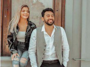 """Luis Rod y Joana G presentan el nuevo sencillo """"Bonita"""""""