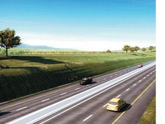 La Autopista del Ámbar Disminuirá  el tiempo de recorrido entre Santiago, Santo Domingo y otras provincias conexas.