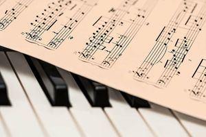 Programación de música clásica presentada por Radio Raíces para la segunda semana de septiembre.