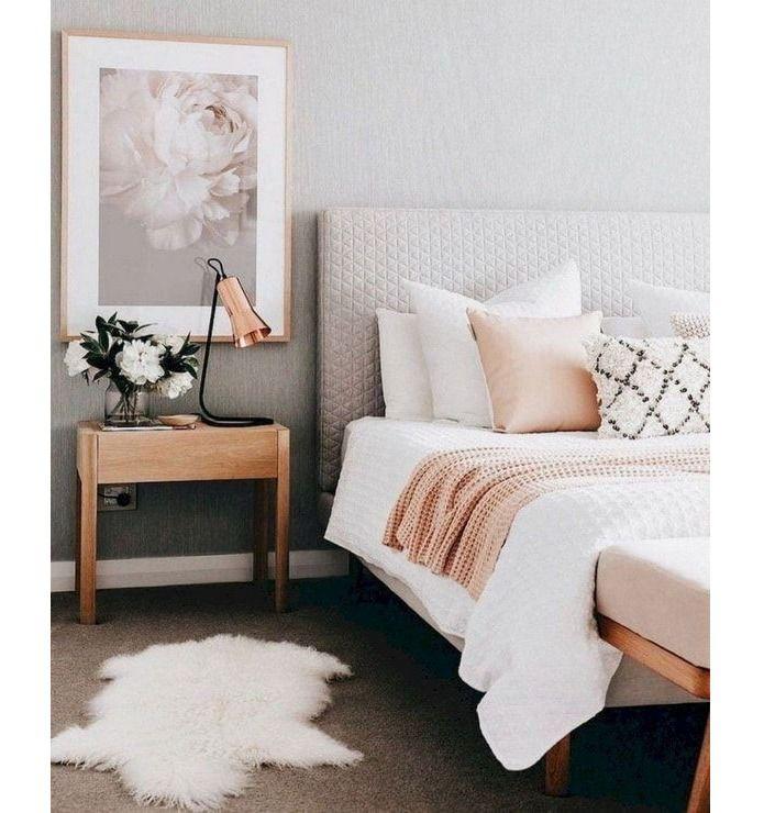 """""""El dormitorio debe reflejar tu personalidad y forma de ser. Además, debe adaptarse a tu forma de vida""""."""