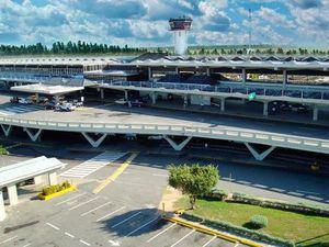Aeropuerto Internacional de las Américas / José Francisco Peña Gómez, AILA.