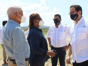 Citan aeropuerto está entre proyectos con mayor impacto en desarrollo de Pedernales