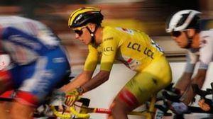 Tadej Pogacar conquistó el Tour de Francia.