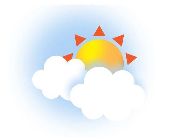 Temperaturas calurosa y comienzan a mejorar las condiciones marítimas en el Atlántico