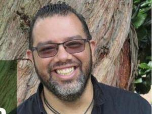 Remando dentro de  la tormenta es el tema que abordará el predicador colombiano Francisco (Pancho) Bermeo.