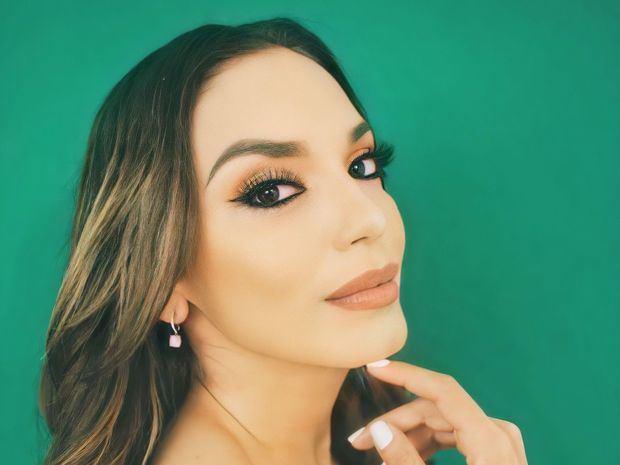 Hony Estrella será la presentadora de MasterChef República Dominicana