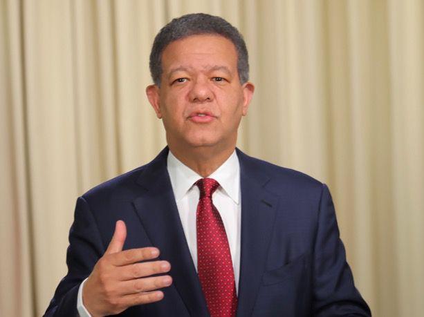 Leonel reitera oposición a que miembros de la JCE sean dirigentes políticos