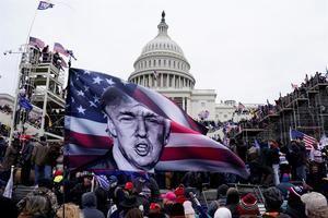 Mandatarios, líderes y organizaciones de todo el mundo mostraron este miércoles su estupor, asombro e indignación ante el extraordinario asalto al Capitolio por parte de seguidores del presidente Donald Trump, que concluyó con una fallecida y numerosos destrozos en la sede del Legislativo.